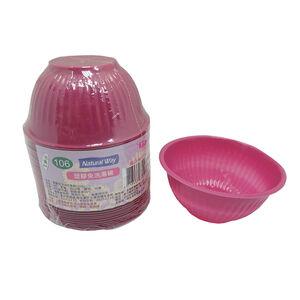 Plastic Disposable Soup