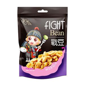 Salted Egg Yolk Flavor Broad Beans