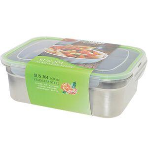 SUS304 food box6000ml