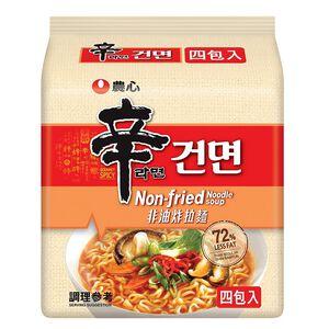 Nongshim Non Fried Shin Ramyun