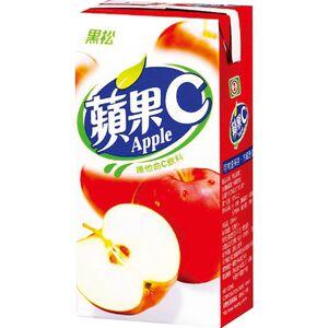 黑松蘋果汁-TP300ml