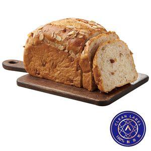 Walnut Toast