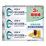 Sensodyne Pronamel 3X Pack, , large