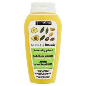 C-LCDP-N Avocado/Shea butter shampoo