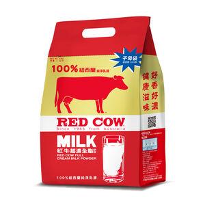 Red Cow Full Cream Milk
