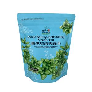AWAStea Deep Baking-Refreshing Green Te