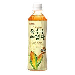 Todays Tea Corn Silk Tea