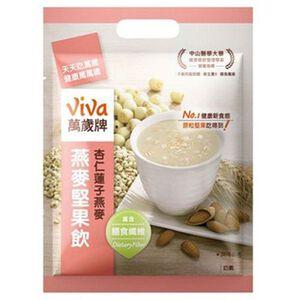 VIVA Oat Nuts Drink-Almond L