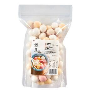Mix Tangyuan