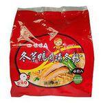 味味A冬菜鴨肉冬粉(袋) 60g, , large