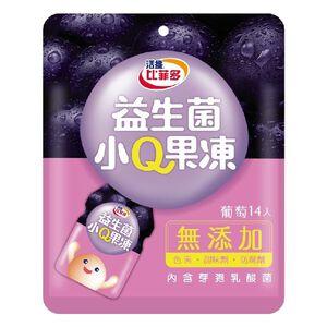 Bifido-Xiao Q Jelly(Peachl)