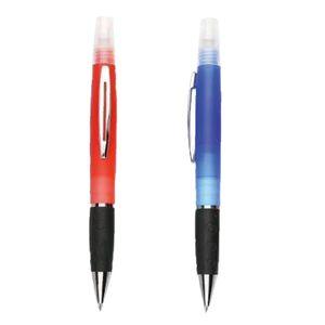 Alcohol spray pen