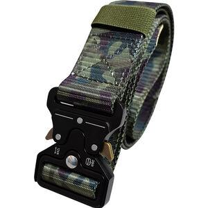 Durable Tactical Belt