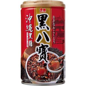 Okinawa Brown Sugar Congee