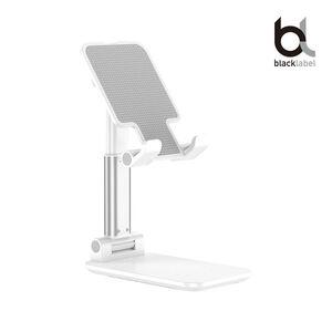 blacklabel 可折疊伸降手機平板通用支架
