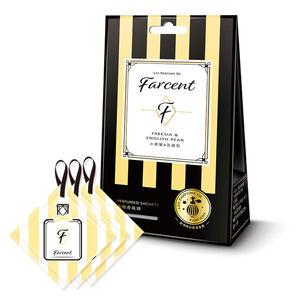 Farcent Perfumed Sachets
