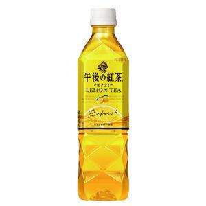 KIRIN Lemon Tea Pet 500ml