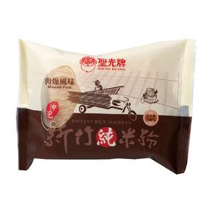 100 pure rice noodles-dirty flavor