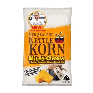 Kettle Korn Popcorn Mitey Cheese