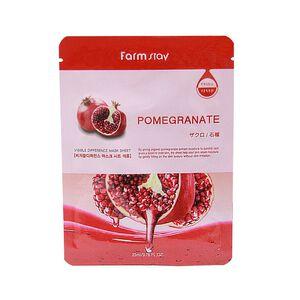 Korea Farm stay pomegranate Mask