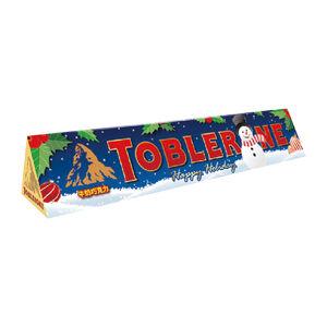 Toblerone Tringle Chocolate