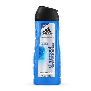 Climacool MALE SG 400ml