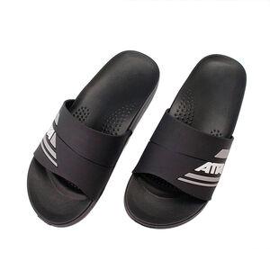 ATTA運動風圖紋室外拖鞋91014