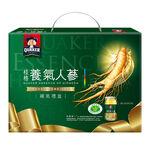 桂格養氣人蔘禮盒60mlx8, , large