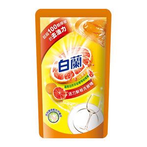 Bailan new Turbo for Grapefruit  Refill