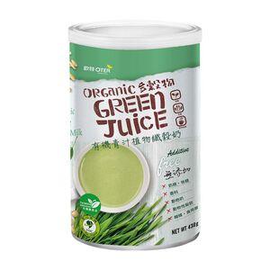OTER Organic Green Juice Multi Cereal