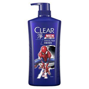 CLEAR MEN SP-AL FRESH