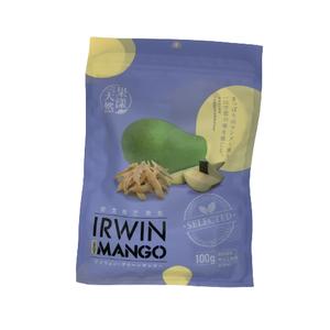 Aiwenqing dried mango