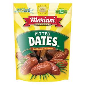 Mariani dates