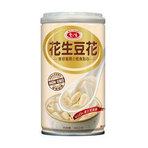 愛之味花生豆花-340g