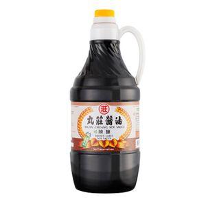 Black Bean Soy Sauce1600ml