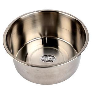 304Stainless steel inner pot 10/P