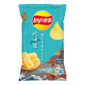Lays Salty Cheese