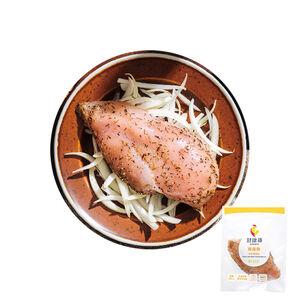 舒康雞-香草鹽醃雞胸(每包約180g)