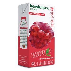 Bessie Byer Raspberry Tea texra 330ml