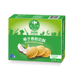 C-Coconut Butter Cookies, , large