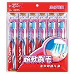 Colgate Gum Clean TB, , large