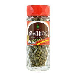 Green Pepper Corn12g