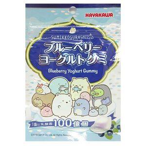 Hayakawa Blueberry Yogurt Candy