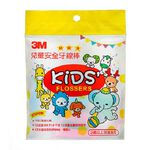 3M kids disposable flosser, , large