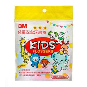 3M kids disposable flosser
