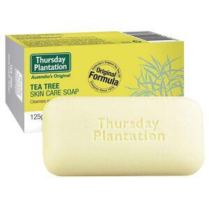 Thursday PlantationTea Tree Soap
