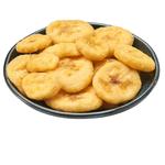 金蕉伯香蕉脆片/袋, , large