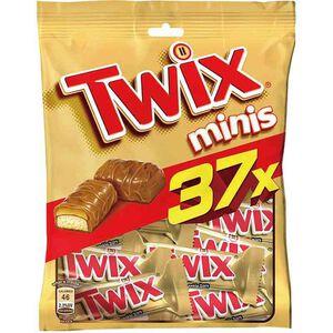 【安心價】特趣迷你巧克力重量包37入