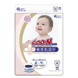 Goo.N Plus for sensitive skin M