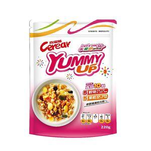 Cerear Yummy UP Granola